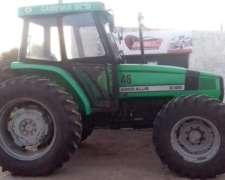 Tractor Agco Allis 6.125 Doble Tracción. muy Buen Estado