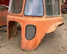 Cabina para Tractor Someca 40/50