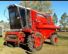 Vasalli 1200 23 Pies Motor 160 HP