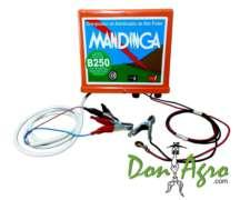 Electrificador Mandinga B250 60km 12v