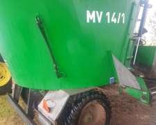 Mixer Vertical Montecor MV 14/1