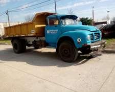 Liquido Camion Volcador con Perkins