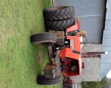 Compro Tractores Rotos o en Desuso Deutz o Massey