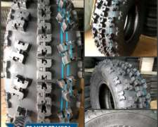 Cubierta 21x7-10 Honda Yamaha Banshee 21/7/10 Raptor 21x7x10
