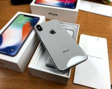 Venta: Apple Iphone X 64gb Apple Iphone 8 Plus Y Samsung Gal