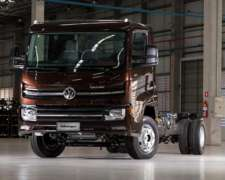 Camión Volkswagen - Delivery 9.170 - Truck NOA