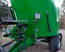 Mixer Vertical Montecor 14 Mts 3 (316)