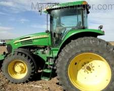 Tractor John Deere 7815 Mod 2004