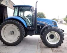 Tractor New Holland T6.130 - año 2018