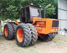 Tractor Zanello 4200 - Motor Deutz - muy Buen Estado