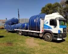 Tanques - Berttoto Boglione (entrega Inmediata)