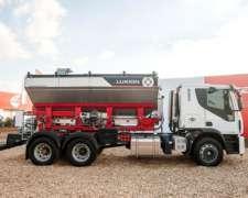 Tolva S/camion A Cinta De 12 M3 Full
