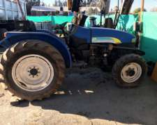 New Holland TT 3880