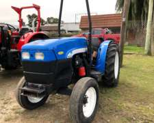 Tractor New Holland Tn75va