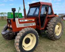 Tractor Fiatagri 115 90 DT