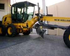 New Holland RG 140 B Nueva - Oferta