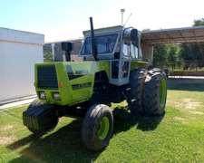 Tractor Zanello 220 Motor MWM