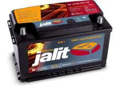 Bateria Jalit Bj 12/85 90b - Lm