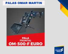 Pala Frontal Omar Martin OM 590