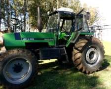 Tractor Usado Deutz AX 4.120