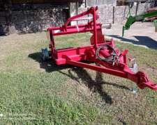 Pala Ombu Nueva 2M3 Disponible