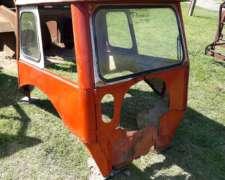 Cabina Completa para Fiat, Massey Etc.