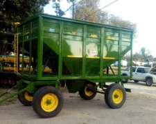 Agrofenix Nueva De 14 Tn