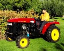 Vendo Tractor Roland H - H060c - 4X4 - 2.020 Nuevo 0km.