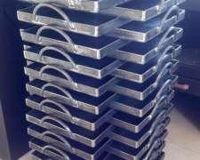 Plancha Bifera Lepen - Lepen Calefactores
