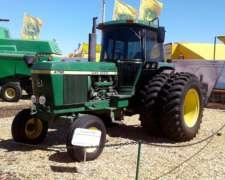 Tractor Jhon Deere 4730