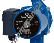 Bomba SCR 20/40-130 - 63 Watts - Monofásica