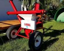 Quebradora de Granos Lochel LO-10