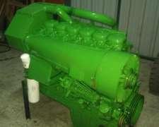 Vendo Motor Deutz 913 190 HP