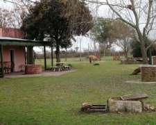 La Plata, Los Hornos - 6 Ha