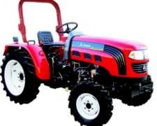 Tractor Hanomag 304 a - Vende Servicampo Tandil