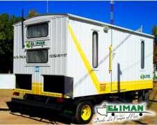Casilla Rural 4,50 X 2,30 Mtrs - el Iman