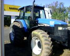 New Holland TM 165 Semi Power Shif