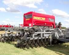 Sembradora AIR Drill Versa Indecar