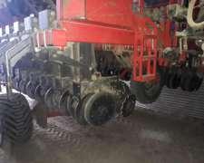 Sembradora Malasia Autotrailer 29 A 17.5 Fert. Y Alfalfero