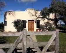 Hermosa Casa Quinta Con Pileta