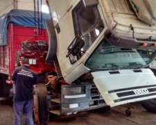 Taller Mecánico Diesel En Cordoba