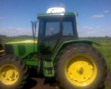 Tractor John Deere 6415 año 2007