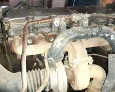 Motor Iveco Tector 2012