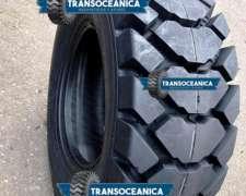 Cubierta 12.5/80-18 Reforzada 14 T Retro Mineria Cantera R18