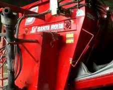 Mixer Santa Rosa de 7 MTS3