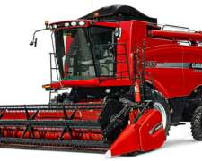 Case IH Axial Flow 4130