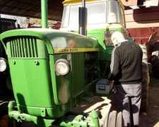 John Deere 34 20 Muy Bueno