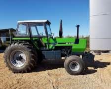 Tractor Deutz Fahr Ax 4.120 Zincron,doble Emb,con 3 Puntos