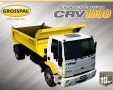 Caja Volcadora CRV 1000