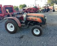 Tractor Hanomag 250a Tracción Simple